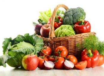 Các món ăn ngon từ rau củ